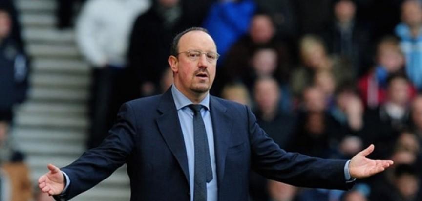 Rafa Benitez novi trener Real Madrida