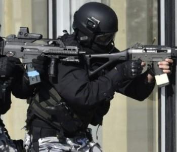 Teroristički napad u Francuskoj: Muškarcu odrubili glavu, snažna eksplozija odjeknula u tvornici
