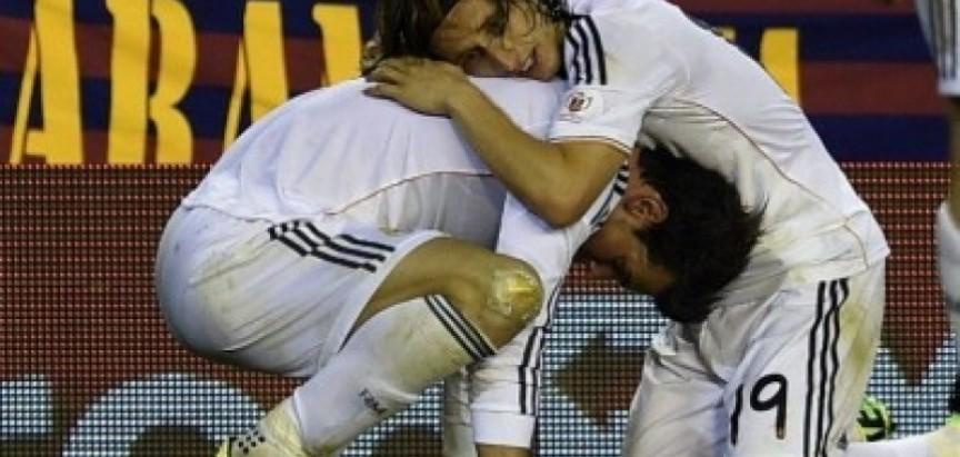 Bale nevjerojatnim golom srušio Barcu i donio Realu Kup kralja!