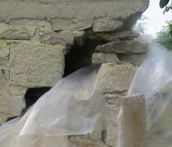 Crveni križ i KSC Prozor-Rama organiziraju humanitarnu akciju: Sagradimo kuću obitelji Miličević