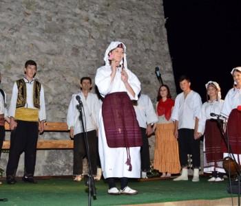 Video:  Kliško kulturno ljeto 2014.