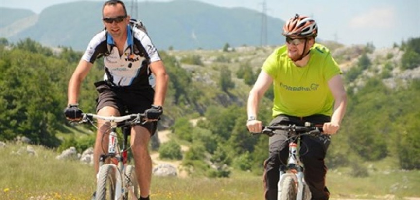 Neobična luksuzna bicikla iz Travnika kreću u EU
