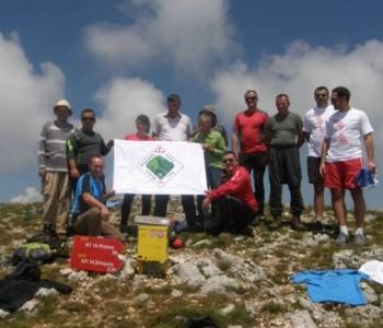 HPD Rama sudjelovao na 14. Memorijalnom susretu planinara Ivica Plazonić