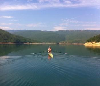 Poziv na 3. tradicionalnu veslačku regatu na Ramskom jezeru