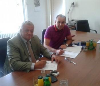 U Sarajevu potpisana dva vrijedna ugovora za Periće i Donju Vast