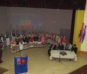 FOTO: Održana Svečana sjednica OV povodom proslave Dana općine Prozor-Rama