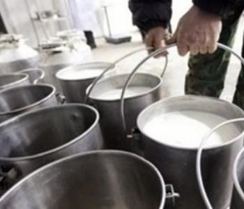 Propao plan BiH za izvoz mlijeka