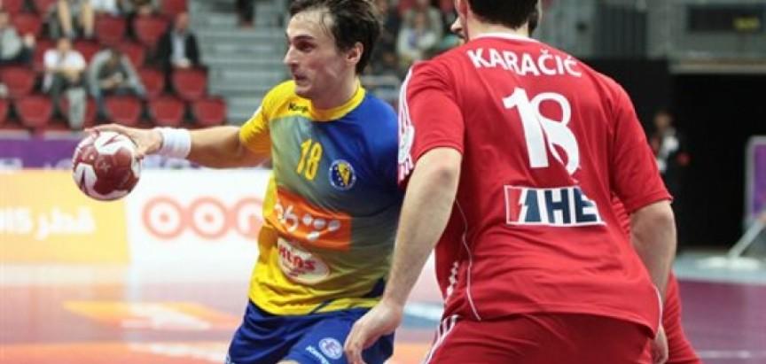 Braća Karačić u srijedu opet jedan protiv drugog