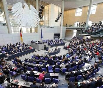 Njemački parlament odobrio treći paket pomoći Grčkoj