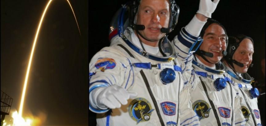 NASA-i zabranjen kontakt s ruskim dužnosnicima