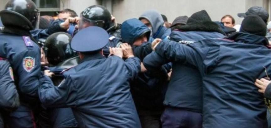 'Predajte se ili umrite': U 8 sati istekao ukrajinski ultimatum separatistima