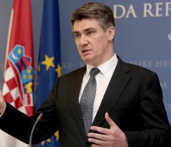 Milanović: Nemamo ništa protiv branitelja HVO-a iz BiH, njihov doprinos obrani Hrvatske je velik