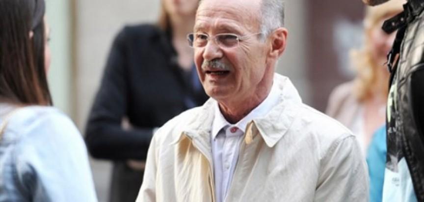 Mustafa Nadarević dobio nagradu od Hrvatskog društva filmskih redatelja