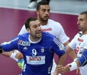 Druga pobjeda Hrvatske