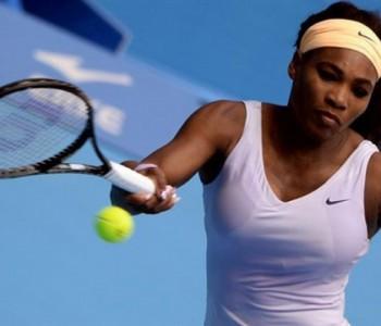 Serena Williams izabrana za najbolju igračicu u 2014. godini