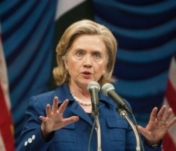 "Hillary Clinton optužila Kinu da krade trgovinske tajne i ""goleme količine vladinih informacija"""