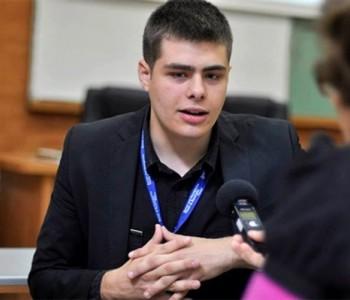 Mostarac među 50 najperspektivnijih studenata svijeta: Skupite hrabrosti, otiđite, ali se i vratite