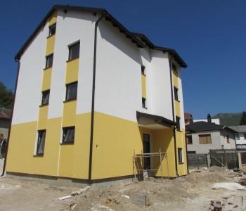 Uskoro završetak radova na zgradi socijalnog stanovanja u Prozoru