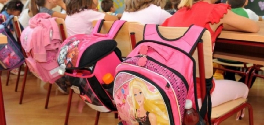 Dodjela školskih torbi i pribora