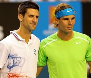 Đoković i Nadal u četvrtfinalu