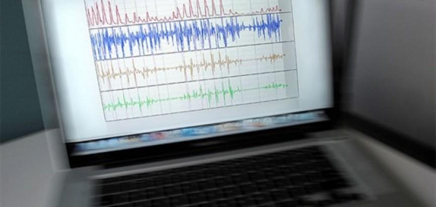 Tri potresa zabilježena kod Livna