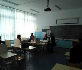 Izabrano novo rukovodstvo Školskog odbora OŠ Marka Marulića Prozor