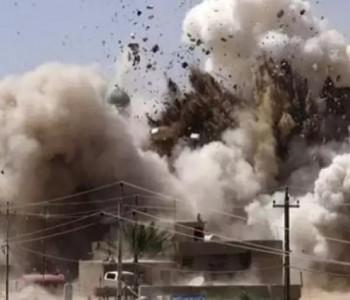 Novi rat je počeo: Amerikanci bombardiraju islamiste u Iraku!