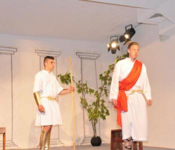 Franjevački samostan Rama Šćit vas poziva na Uskrsnu priredbu
