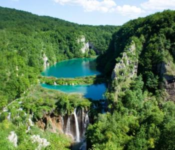 Nacionalni park Plitvice zapošljava 348 sezonaca