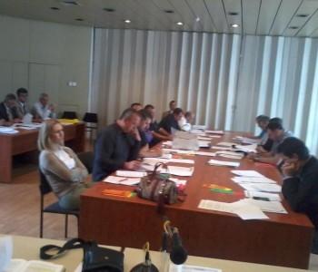 Poziv na 19. sjednicu vijeća