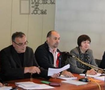 Održana sedamnaesta sjednica Općinskog vijeća Prozor-Rama