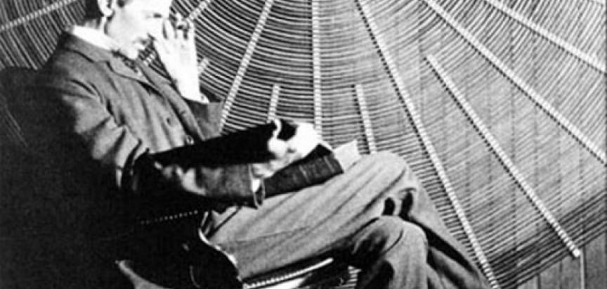 Na današnji dan rođen znanstvenik Nikola Tesla