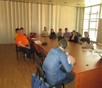 Prezentacija Lokalnog plana akcije u oblasti invalidnosti u HNŽ