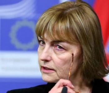 Vesna Pusić kandidatkinja za glavnog tajnika UN-a