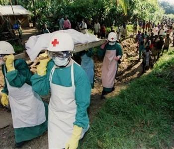 Strah od ebole počeo je poprimati globalne razmjere
