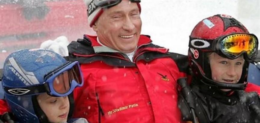 Putin ukinuo ljeto!
