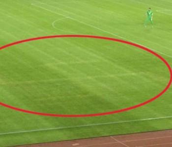 Svastika srama: Uefa danas o kazni, HNS strepi od najgoreg