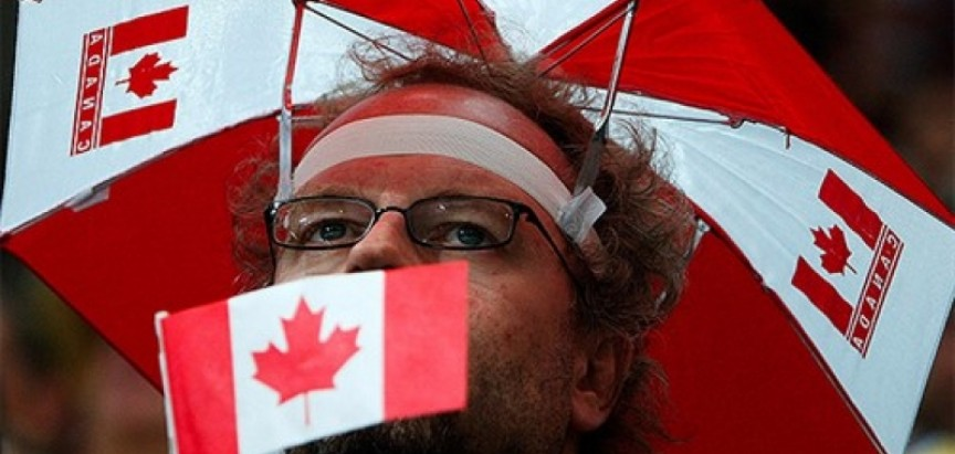 Kanada ušla u recesiju
