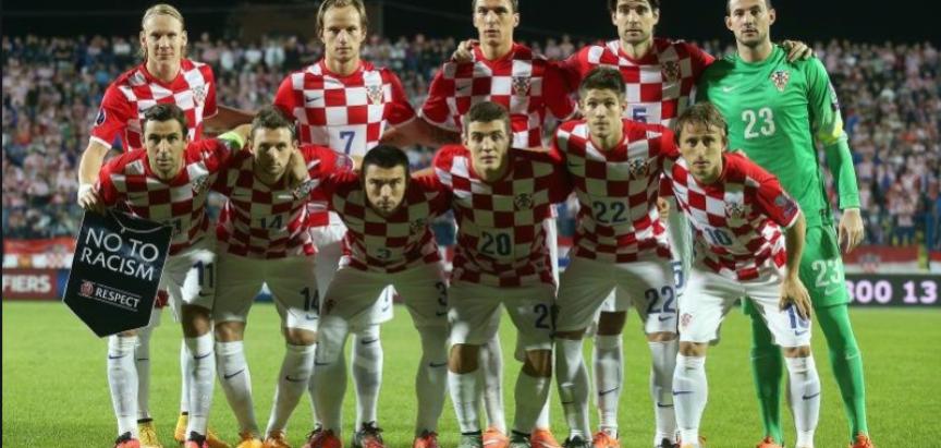 Velik napredak Hrvatske na ljestvici FIFA-e