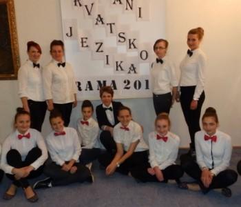 Svečano obilježeni Dani hrvatskog jezika u Rami