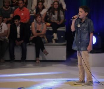 Marko Bošnjak osvojio prvo mjesto na Talent show-u u Sarajevu