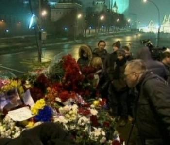 Održan mimohod 'Ne bojim se' u sjećanje na Nemcova