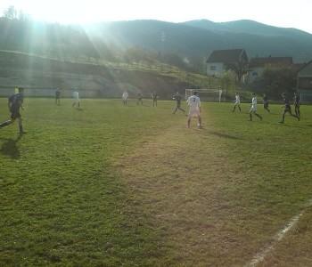 HNK Rama : Seniori u gostima izgubili utakmicu protiv Jasenice
