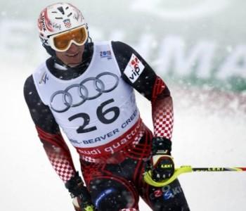 Grange osvojio zlato, Hirscher izletio, Zubčić 13., Kostelić 15.