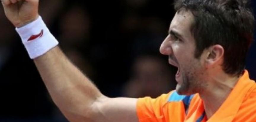 US Open: Marin Čilić u četvrtfinalu