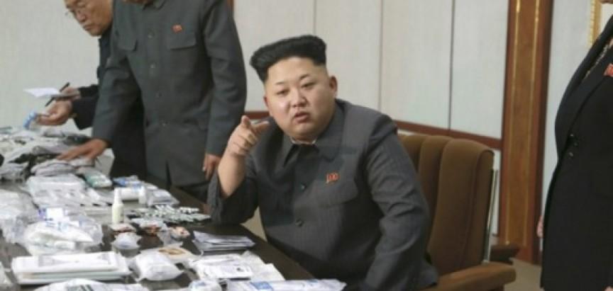 Osveta zbog rezolucije UN-a: Kim je najavio nuklearni test