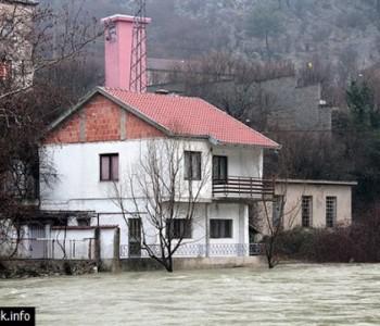 I dalje zatvoren put Buna – Blagaj, u Stocu voda nije za piće