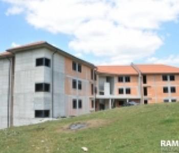 JU Dom za stare i nemoćne osobe Rama u popisu institucija u BiH kojima je RH odobrila sredstva