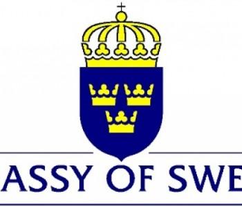 Obavijest o javnom pozivu za sredstva Kraljevine Švedske