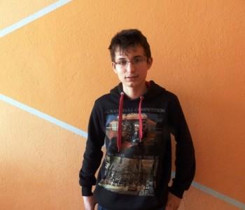 Gabriel Jelić pobjednik u školskom natjecanju iz hrvatskog jezika